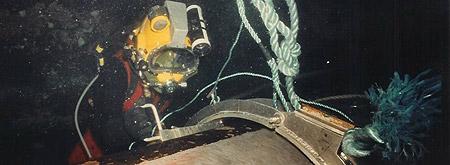 Subsea Integrity